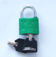 电力锁、通开钥匙表箱锁、电表箱  挂锁
