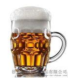 厂家直销玻璃菠萝杯 啤酒杯 菠萝杯