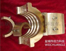 伟创力电热科技生产**节能铸铜加热圈