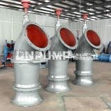 ZLB軸流泵廠家