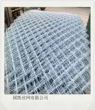国凯丝网Q235低碳钢板网