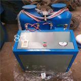 廠家直銷小型冷庫噴塗機(聚氨酯發泡機)外牆保溫噴塗機