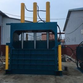废金属打包机供应厂家 河北不锈钢200吨压包机
