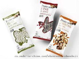 郑州食品包装设计 郑州塑料袋定做 郑州塑料软包装袋