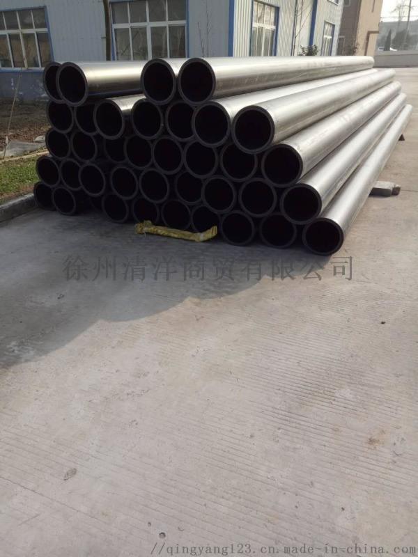 徐州pe給水管生產廠家