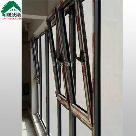 长期供应双层玻璃凤铝门窗 高品质双层玻璃凤铝门窗 价格合理