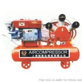 60公斤空气压缩机7mpa试压中压空压机