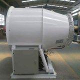 矿场降尘喷雾机100米节能环保风送式雾炮机