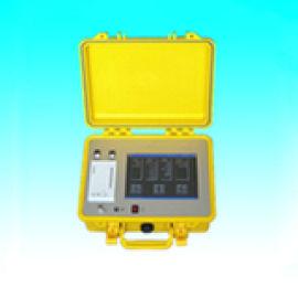 氧化锌避雷器带电测试仪,触摸屏氧化锌避雷器测试仪