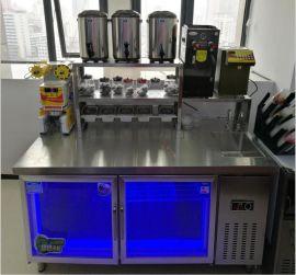 奶茶设备奶茶原料哪里有售,哪里可以学习奶茶技术