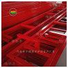組裝式結構鋼筋棚木工棚 建築鋼筋加工棚廠家