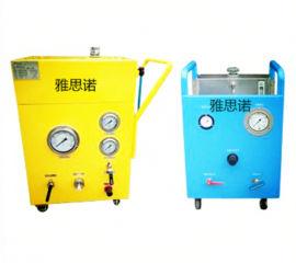 气动高压动力单元【400MPA  压液压试验机】