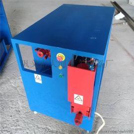 废旧物资回收处 电机拆铜拉铜设备