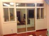 隔音窗超加強型夾膠3+1.14+4隔音窗麗水隔音窗