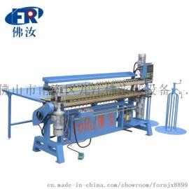 蛇簧机 蛇簧自动切断机  全自动蛇簧机S型弹簧机 蛇簧收卷机