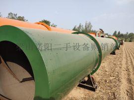 浙江出售1.2x15m滚筒烘干机