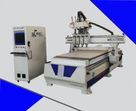 橱柜数控开料生产设备 四工序数控下料机价格