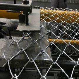 贵州菱形铁丝网厂家 高锌菱形勾花网挂网