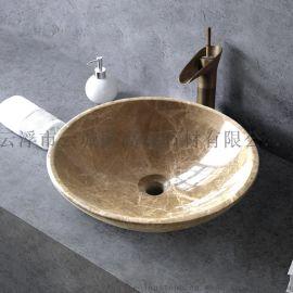 厂家直销批发浅啡网洗手盆台上盆、艺术盆、卫生间台盆