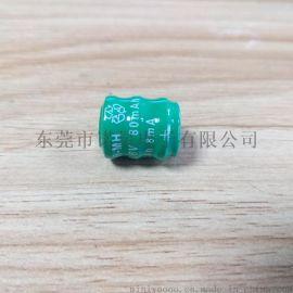 扣式镍氢助听器蓝牙耳机电池 AG13充电电池80H