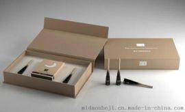 郑州高端包装盒定制 化妆品包装盒厂家