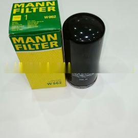 曼牌w962机油滤芯,机油滤芯过滤器,