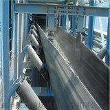 圆管带式输送机更大的倾斜输送能力 直销