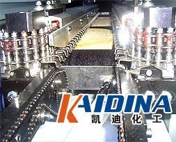 导热油炉不停车在线清洗剂_导热油清洗剂_凯迪化工KD-L802