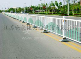 钢质护栏,镀锌钢质护栏,市政护栏,道路护栏