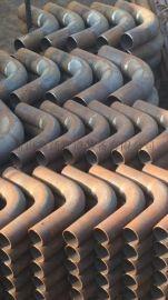 耐高压20G厚壁弯头 盐山鑫涌焊制20#对焊弯头