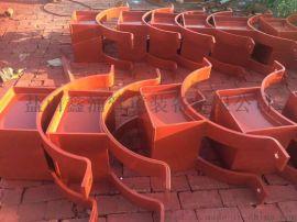 焊接碳钢管道管托|河北鑫涌Z1管夹|吊耳管托横担