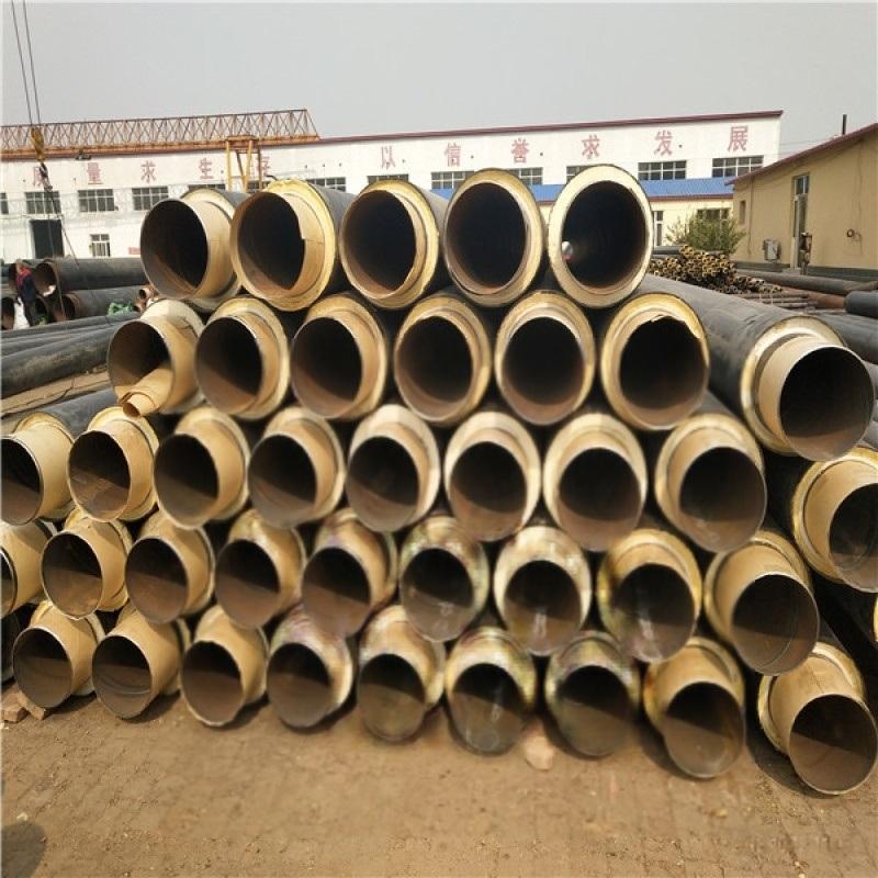 湖南衡陽 聚氨酯硬質泡沫塑料預製管 哪個廠家做得好