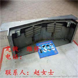欧杰V8加工中心电脑锣防尘防护罩厂家报价