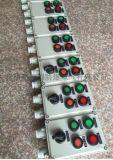 LBZ-A2D2k1铝合金现场防  作柱控制箱