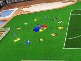 人造草坪,人工草坪,幼儿园草坪,足球场草坪