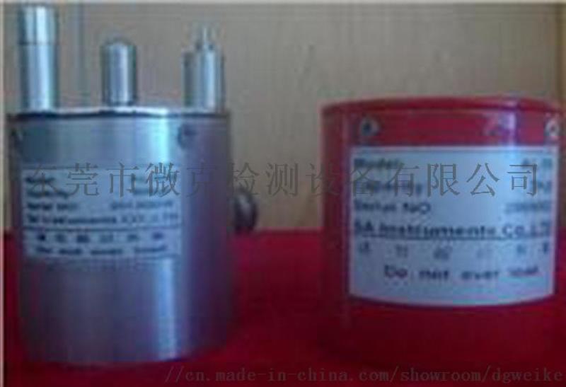 荷重曲線儀插拔力感測器