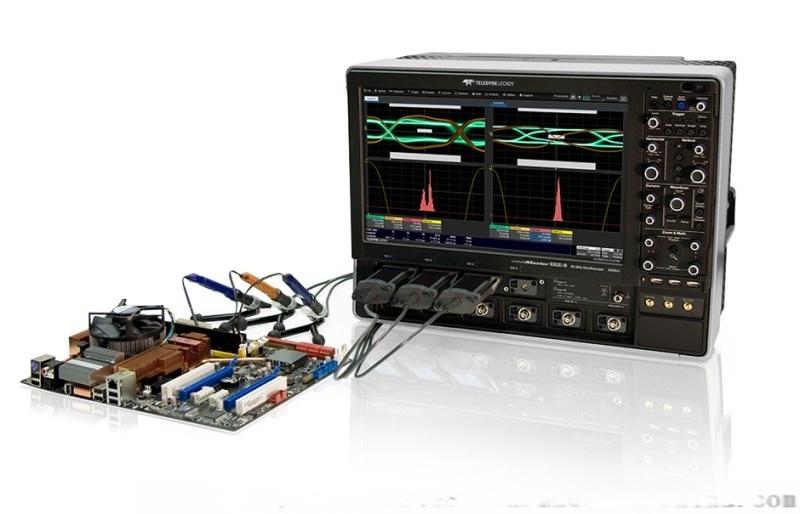 美国泰克示波器 SDA845Zi-A