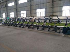 商用健身器材自动力跑步机锻炼有氧健身器材