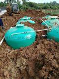 大型屠宰场废水净化装置-玻璃钢