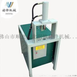 不锈钢管材冲孔设备厂家不锈钢圆管打孔设备