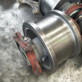 厂家直销 欧式驱动专用欧式车轮