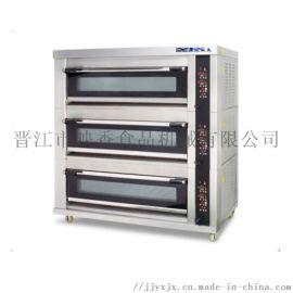 梧州燃气式烤炉十大品牌 北海蛋糕烘焙价格 食品机械