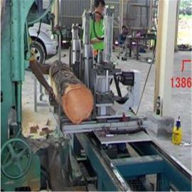 带锯 曲线锯 开料裁板锯 圆木跑车 各种木工锯定制
