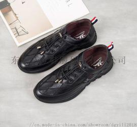 艺立 休闲舒适运动皮鞋A102