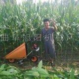旭阳辣椒收割机玉米秸秆收割机