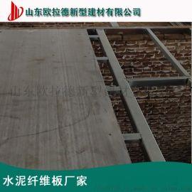 浙江宁波25mmloft阁楼板-欧拉德水泥纤维板