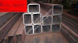 ASTM A500热轧Q345C无缝方管