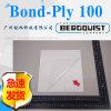 贝格斯Bond-Ply 100导热材料硅胶片