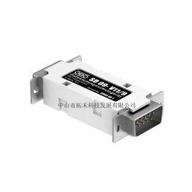 供应OBO数据串口防雷SD09系列ASP进口