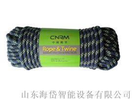 廠家直銷出口滌綸塑料編織繩